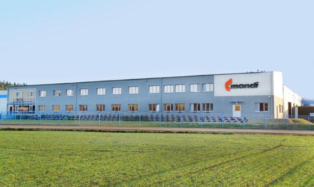 Mondi pondrá en funcionamiento planta de producción de cartón corrugado de alta resistencia en Polonia