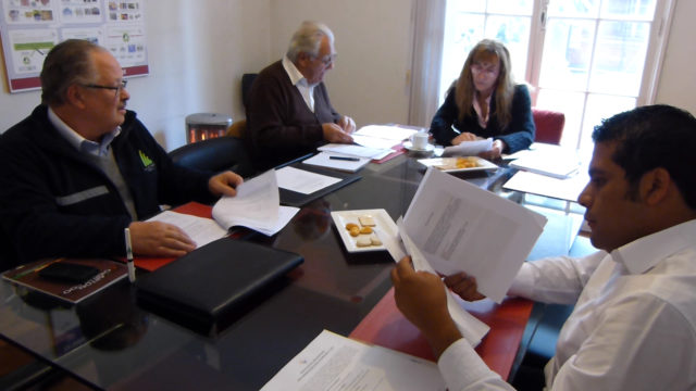 Mesa Técnica de Cartón Corrugado se prepara para el lanzamiento de Manual de Calidad y Logística